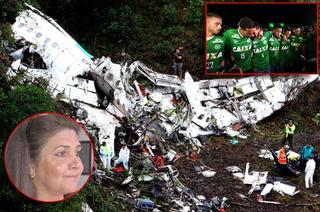 ¿La culpable de la tragedia? Policía de Brasil detiene a mujer involucrada en el accidente del Chapecoense en 2016