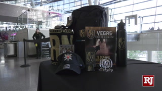 Golden Knights Host First Charity Night At T-Mobile Arena – VIDEO