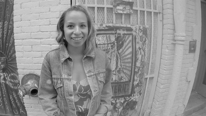 DJ Jasmine Solano Explores Her L.A. & Her Music