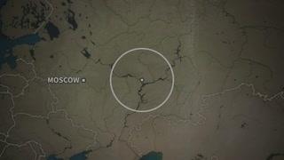 Tiroteo mortal en una escuela de Rusia