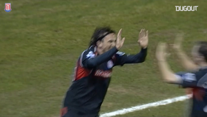 Trademark Delap throw allows Tuncay to score at Burnley
