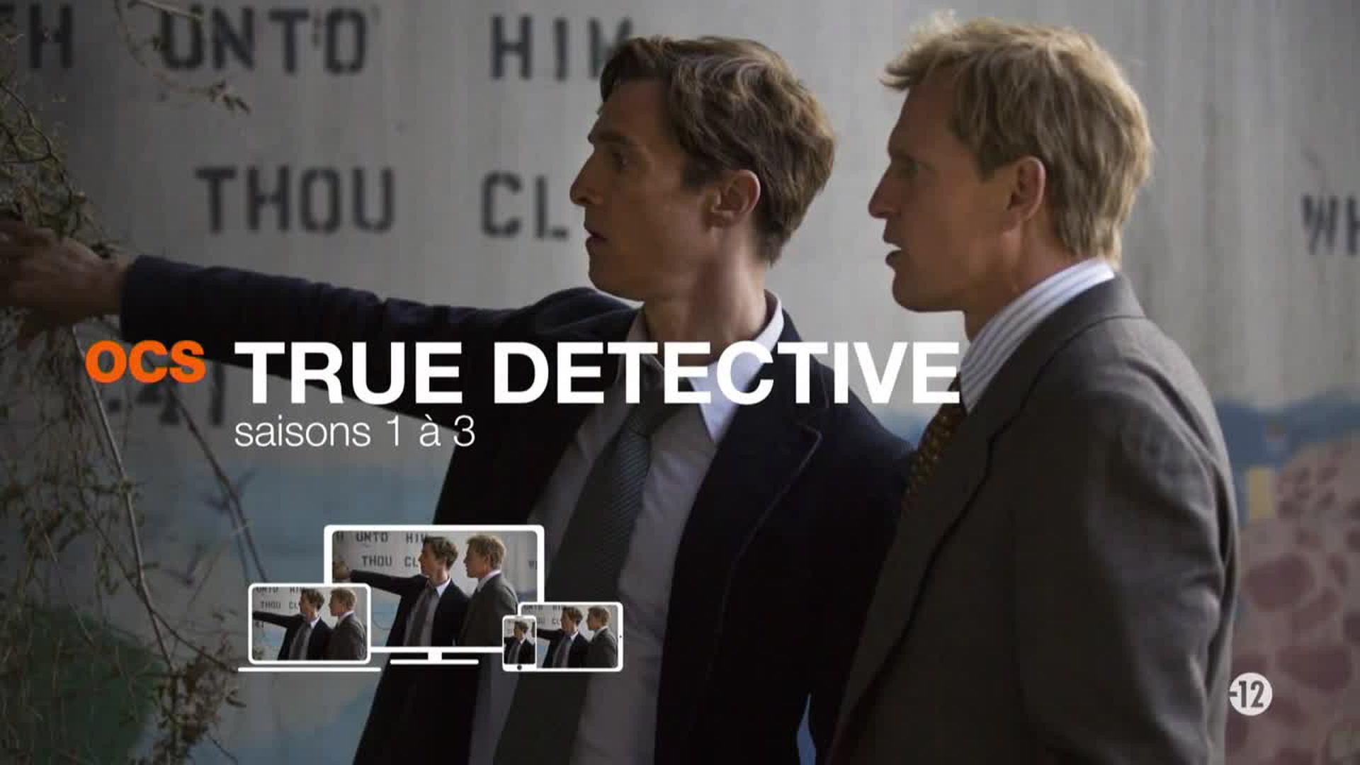 True Detective : Peut-être demain