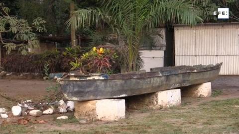 Arqueólogos podrían hallar las naves hundidas de Hernán Cortés