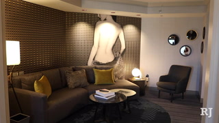 Cosmo rooms upgrade in luxury