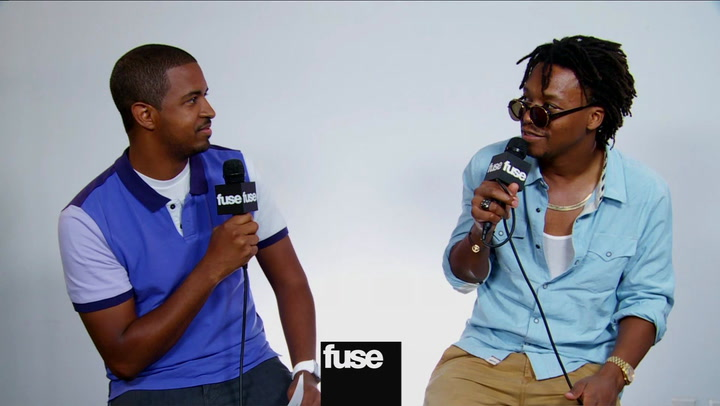 "Interviews: Lupe Fiasco on How His New Album Is ""Like a Croissant"""