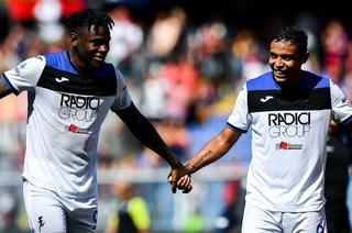 ¡Atalanta propina goleada de escándalo al Torino en la Serie A!