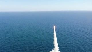 ¿Hay una carrera armamentística en el Pacífico?