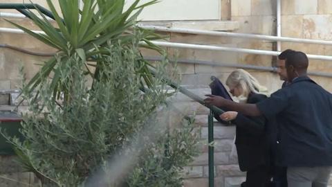 Esposa de primer ministro israelí culpable de malversación