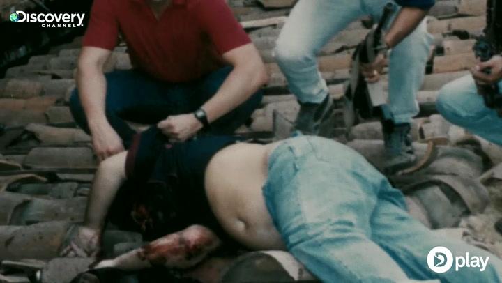 Narkoagenter afslører: Her gemte Pablo Escobar sine milliarder