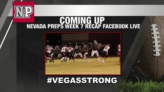 Nevada Preps: Week 7 Wrap-Up