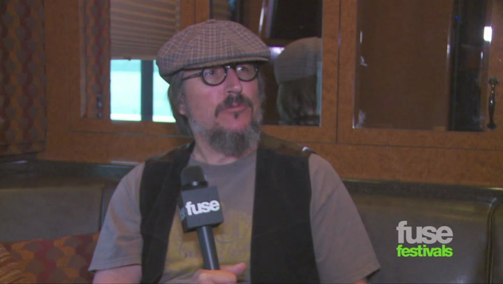 Primus On Wearing Chicken Suits On Stage