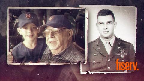 Fiserv Salutes the Veteran of the Game: Harold Yood