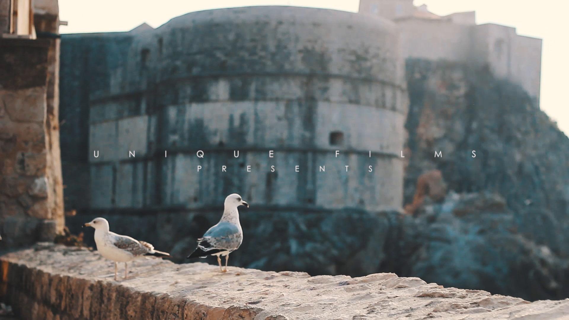 Rachel + Dzenan | Dubrovnik, Croatia | Excelsior