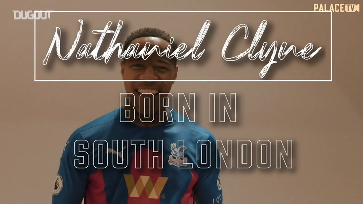 Nathaniel Clyne's first interview after Palace return