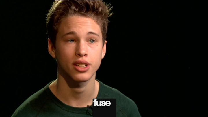 Does Ryan Beatty Think He's A Sex Symbol?