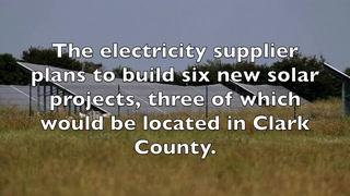 NV Energy announces clean energy investment