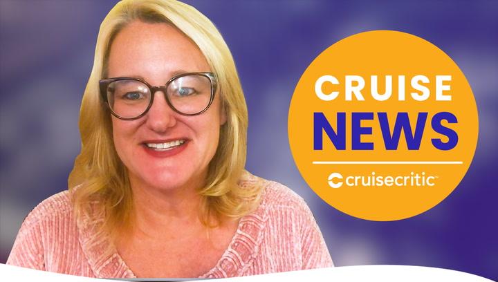 Exciting Disney Cruise News, More Vaccine Mandates & MSC Seashore Sneak Peek (VIDEO)