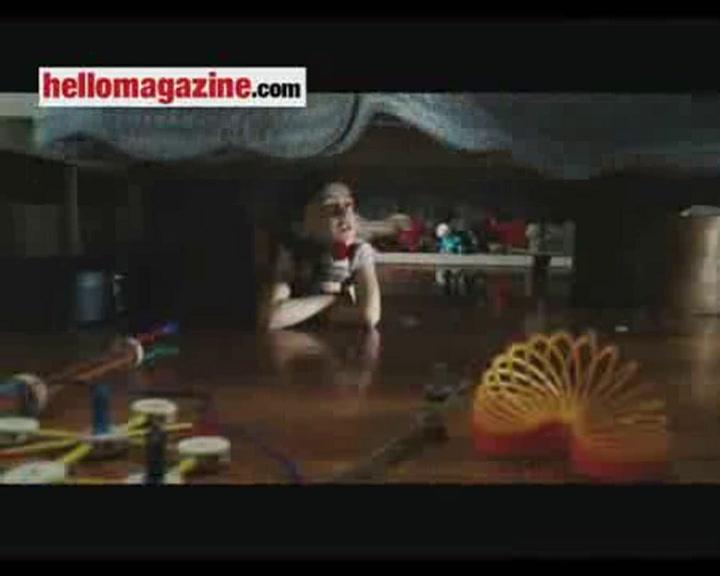 Trailer: \'Aliens In The Attic\'