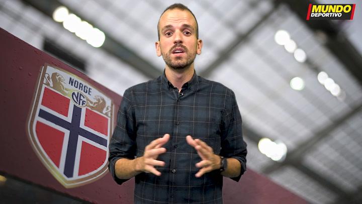 Los peligros de Noruega, próximo rival de España