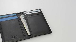 1402RL-04 Hanover Card Case