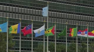 Consejo de Seguridad ONU urge al diálogo y a poner fin a tensión entre Irán y EEUU