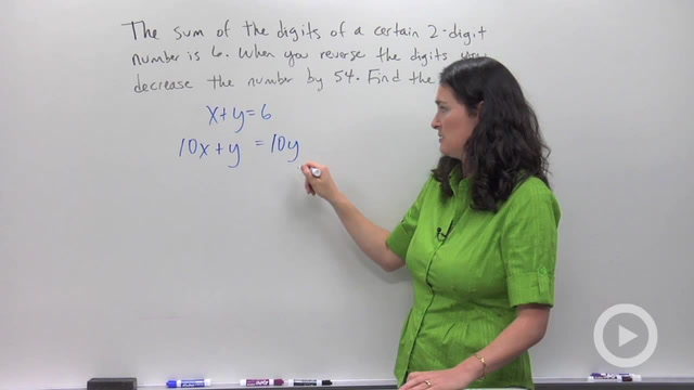 Sum of Digits - Problem 2