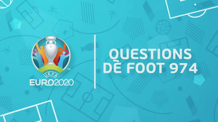 Replay Questions de foot 974 - Mercredi 23 Juin 2021