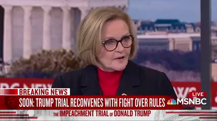 MSNBC's Wallace Wonders When Republicans Will Ask 'How Bad Would a Pence Presidency Be'