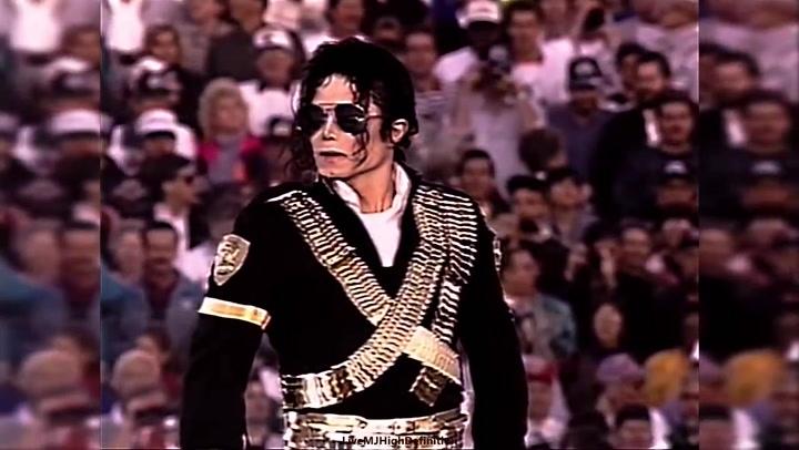 Las mejores actuaciones de la historia de la Super Bowl: Michael Jackson (1993)