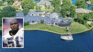 Is Bigger Better? Check Out Kevin Hardy's Massive Jacksonville Mansion