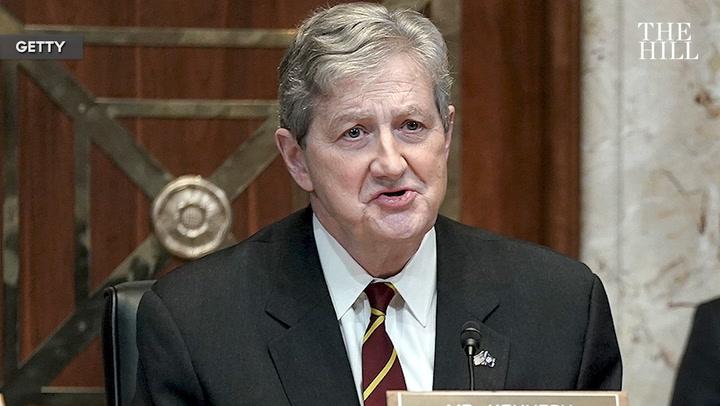 GOP senator calls Ocasio-Cortez and other freshman congresswomen the 'four horsewomen of the Apocalypse'
