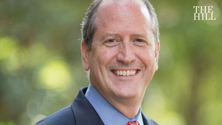 North Carolina race raises 2020 red flags for Republicans, Democrats