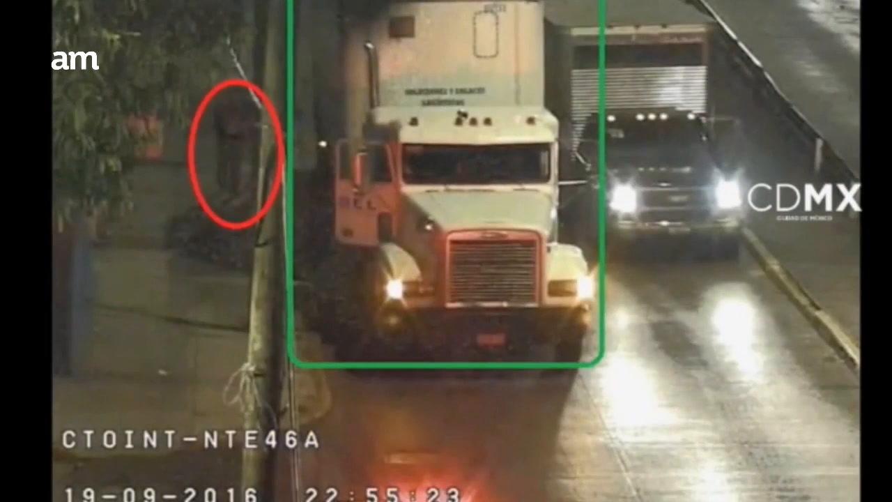 Video: Inseguridad generó pérdidas millonarias en el autotransporte de carga en 2017