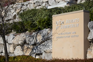 Summerlin nursing home reports 16 deaths in a day – VIDEO
