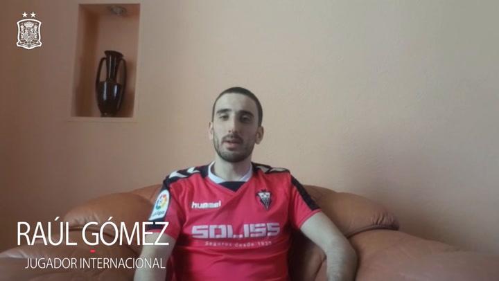 Lin y Raúl Gómez nos cuentan cómo llevan el confinamiento desde Rusia