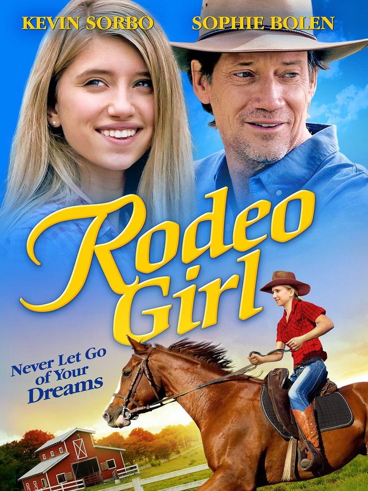 Replay Rodeo girl - Mercredi 01 Septembre 2021