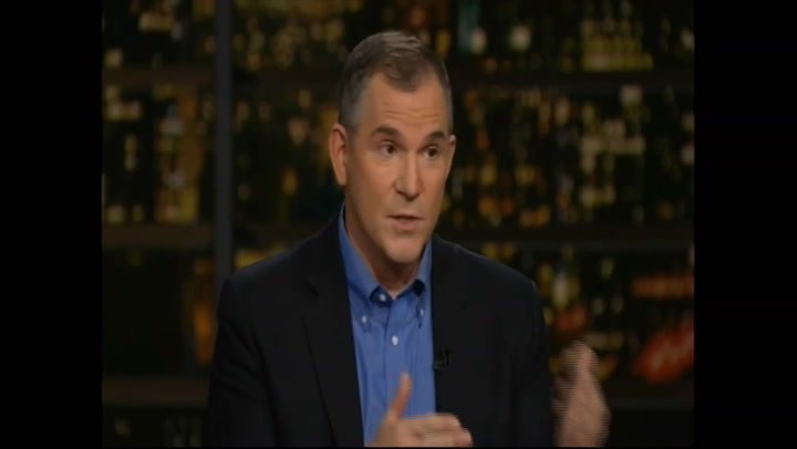 Frank Bruni: Cuomo Should Teach Media a Lesson about 'Deifying People'