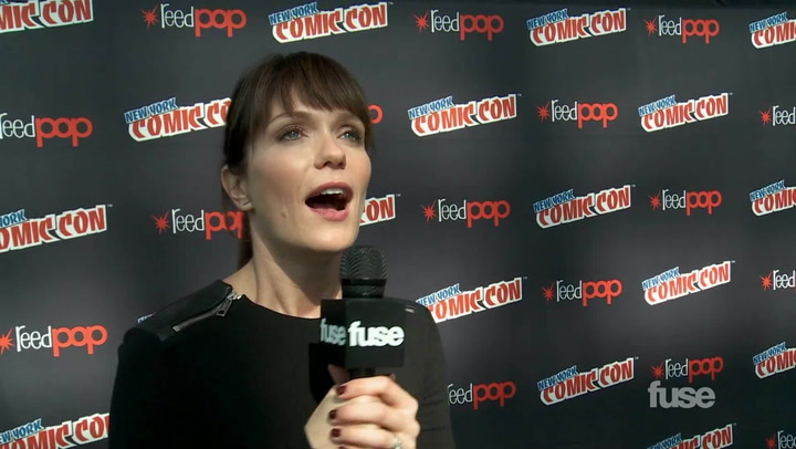 Interviews: Cast of FXX's 'The League' Shares Guilty Pop Pleasures at Comic Con