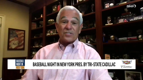 BNNY: Bobby V gives his take on whether the Mets should try to acquire Francisco Lindor