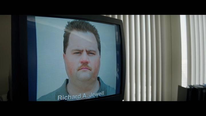 Featurette: Making Richard Jewell