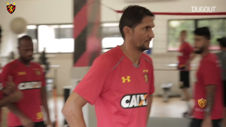 Durval's best Sport Recife moments