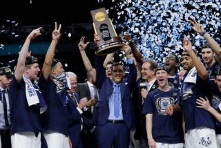 Supreme Court decision could mean NCAA championship events for Las Vegas