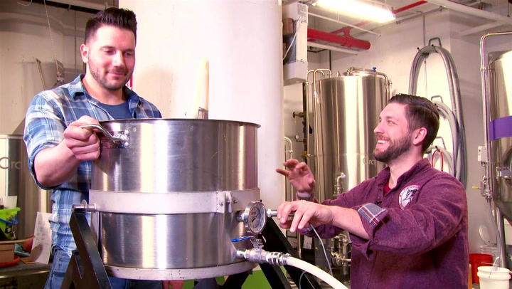 Watch How A Brew Is Made