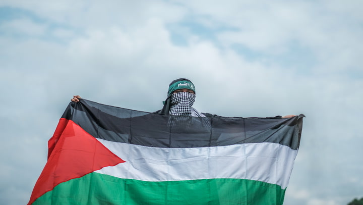 Palestinian Militant Group Hamas Sees Increase in Crypto Donations Since Start of Conflict With Israel Last Month