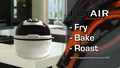 Thumbail image of FryAir AirFryer & Portable Oven.mp4 video