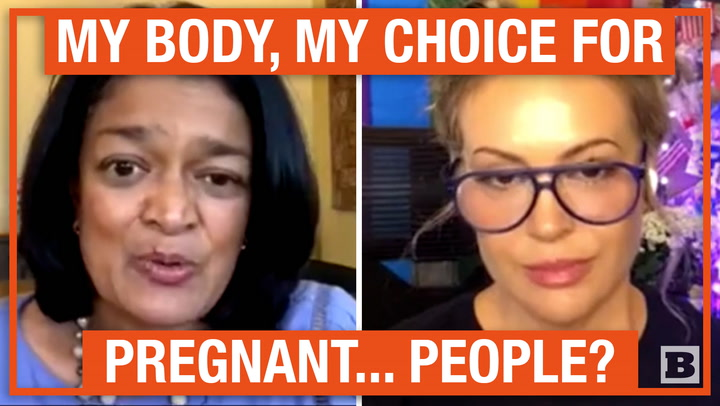 Rep. Jayapal: My Body, My Choice for