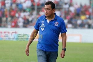 Nahúm Espinoza: