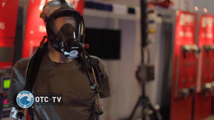 OTC-TV Scott Safety Advertorial