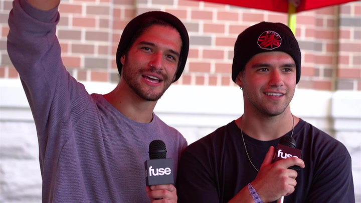 Tyler Posey, All Time Low, Good Charlotte Pick Favorite Albums of 2016 (So Far)