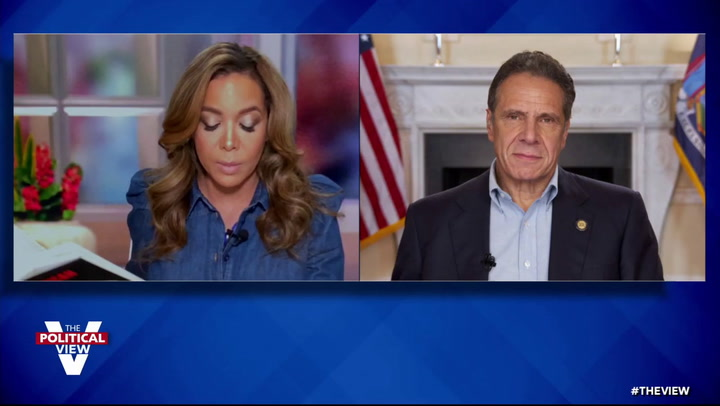 Gov. Cuomo: Criticism of New York Nursing Home Deaths a 'Conspiracy'